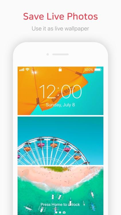 intoLive Pro screenshot-4