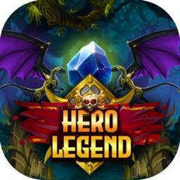 Hero Legend: Forest Adventure