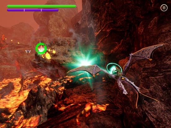 Galerider: Free to Fly screenshot 12