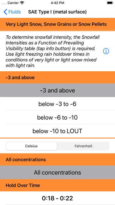 HOTCalculator Screenshots