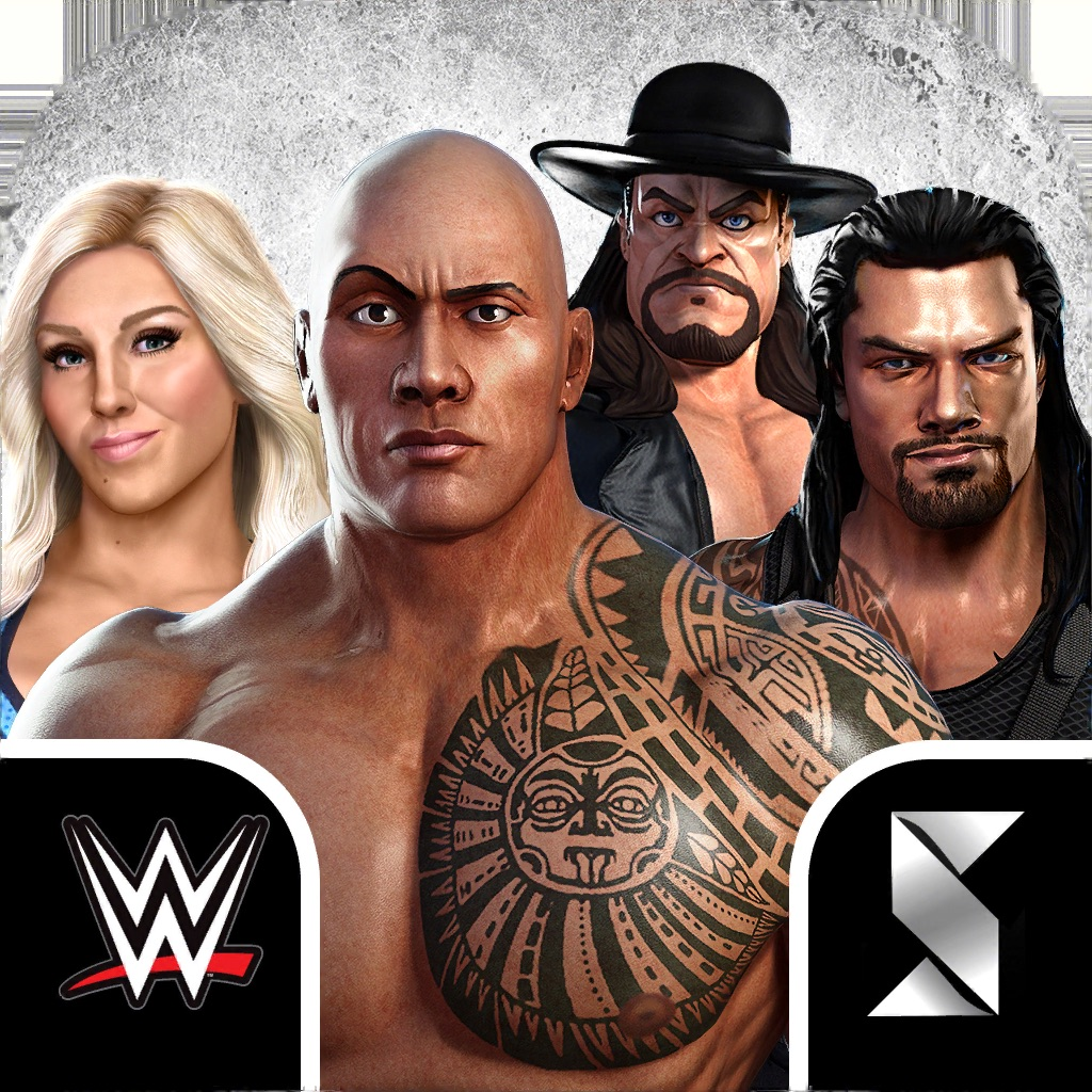 WWE Champions 2019