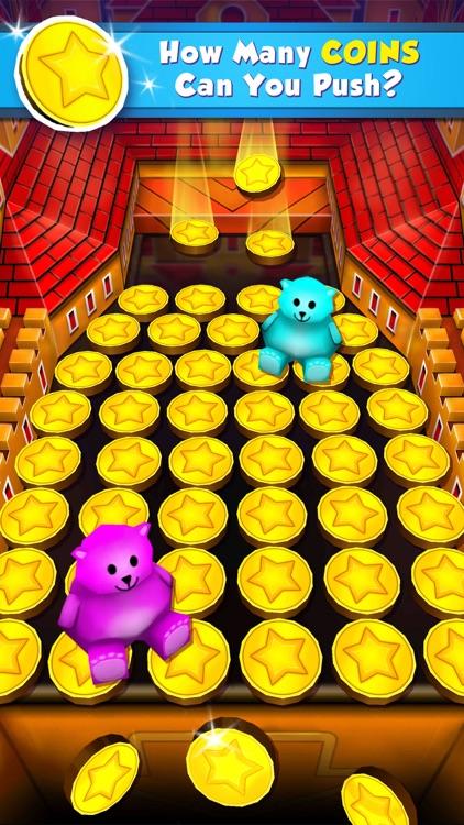 Coin Dozer screenshot-4