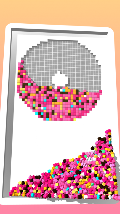 Fit all Beads - puzzle games screenshot 1