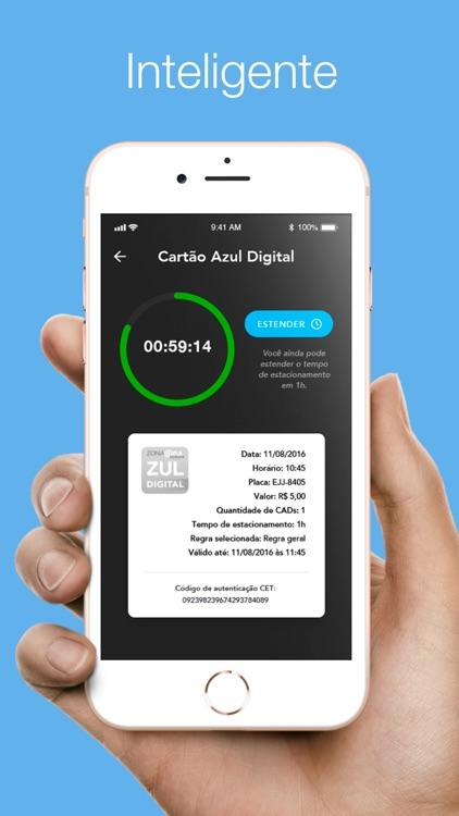 ZUL: Zona Azul São Paulo SP screenshot-5