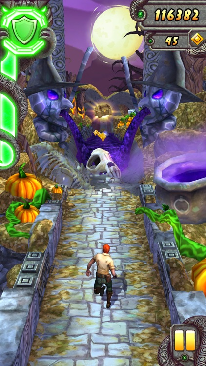 Temple Run 2 screenshot-2
