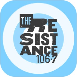 Join the Resistance 106.7 FM