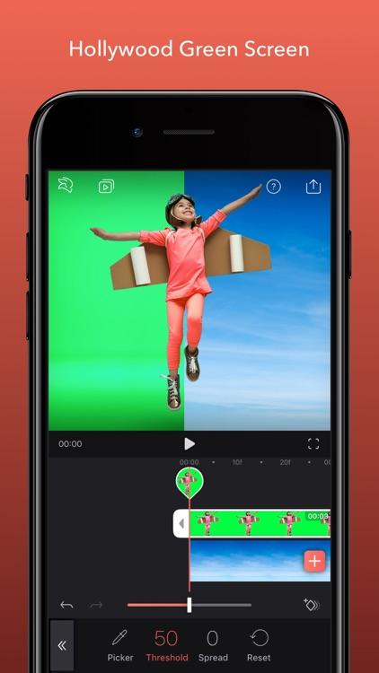 Enlight Videoleap Video Editor