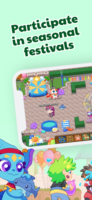 ‎Prodigy: Kids Math Game Screenshot