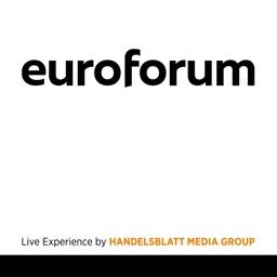 EUROFORUM Event App