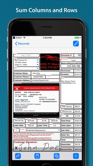 Formconnect Pro App Reviews - User Reviews of Formconnect Pro