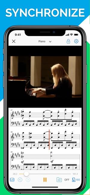 Newzik - Sheet Music Reader on the App Store