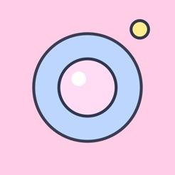 PinksCam - Kawaii self camera