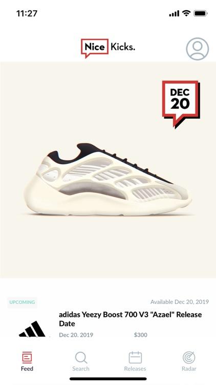 Nice Kicks screenshot-4