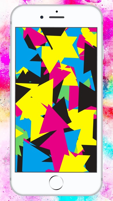 Infinite Art Wallpapers screenshot 10