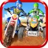 Dirt Bike Vs Atv Offroad Race - iPhoneアプリ