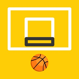 Flappy Basketball Game