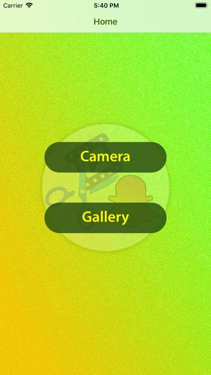 Video Splits for Snapchat