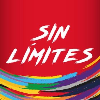 Sin Límites 2020 Logo