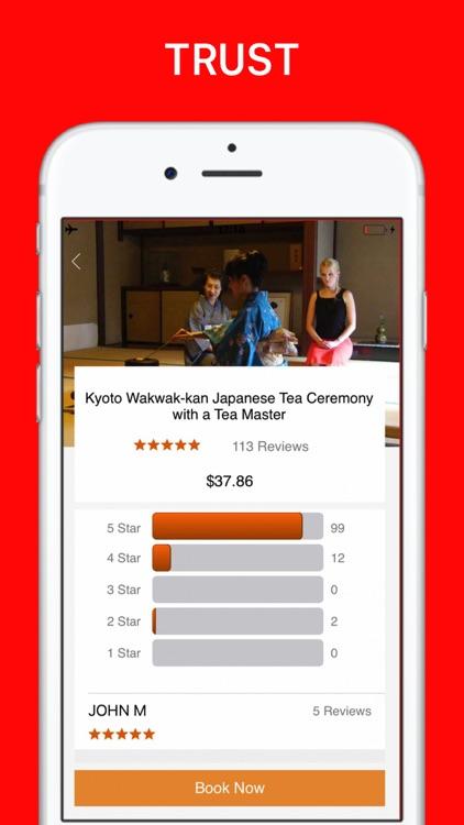 Kyoto Travel Guide . screenshot-6