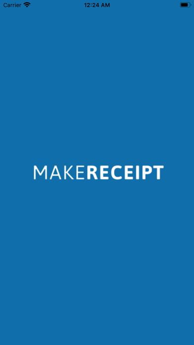 Make ReceiptScreenshot of 4
