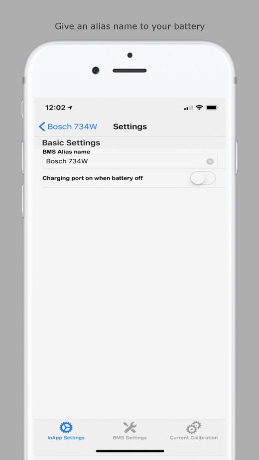 Xiaoxiang BMS】版本记录- iOS App版本更新记录|版本号|更新时间