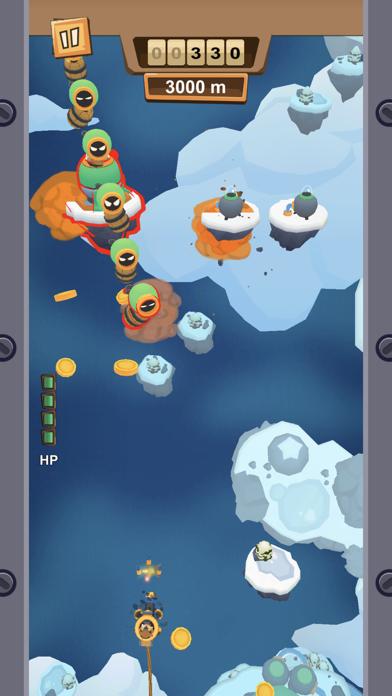 BattleSky Brigade: Harpooner screenshot 4
