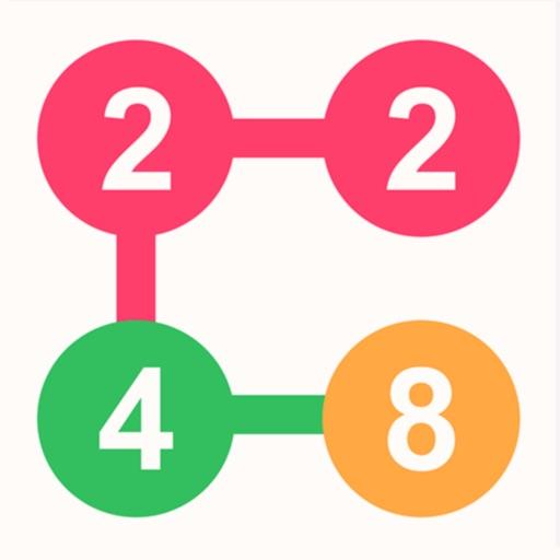 2 For 2 app logo