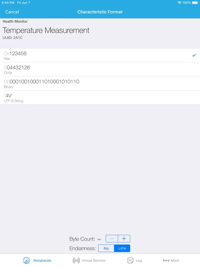 LightBlue® Explorer on the App Store