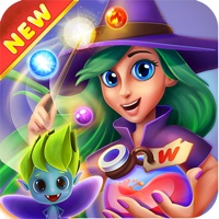 Codes for WitchLand: Bubble Shooter Hack