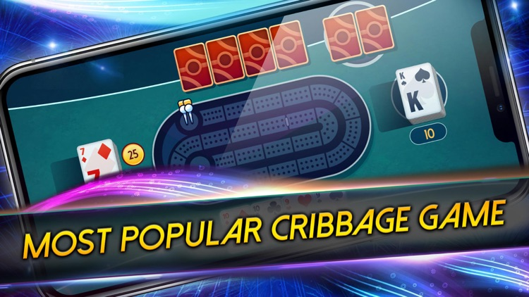 Ultimate Cribbage: The Classic