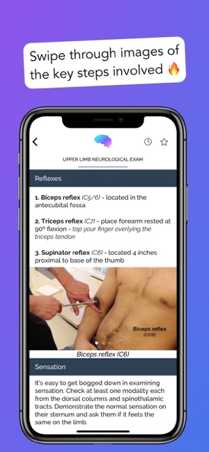 Geeky Medics - OSCE revision on the App Store