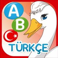 Codes for Turkish Alphabet for Children Hack
