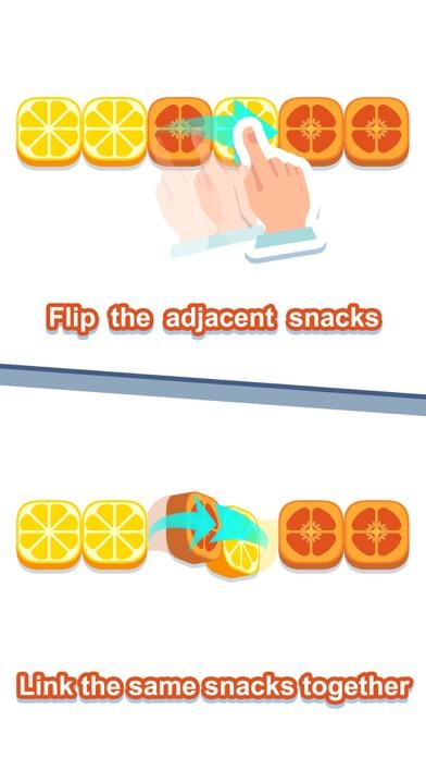 Snack Snapper screenshot 1