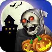 Halloween World - City Builder icon