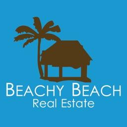 Beachy Beach Home Search