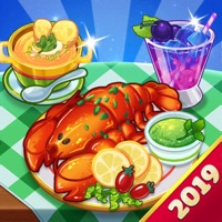 Codes for Cooking Frenzy: Cooking Games Hack