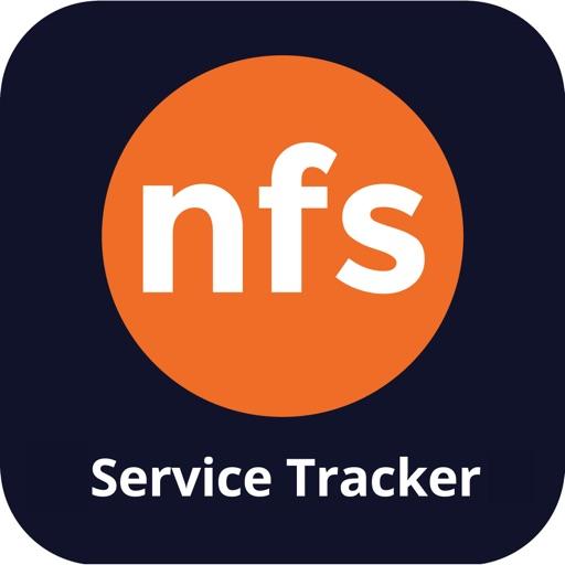 NFS Service Tracker 6.5