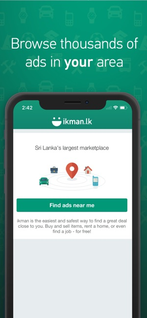 ikman on the App Store