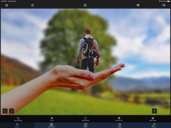 Superimpose X Neo screenshot 19