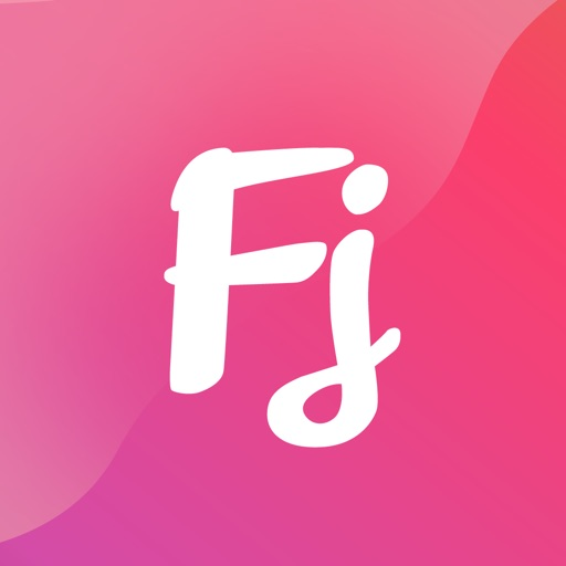 Fjuul - Healthy Activity Coach icon