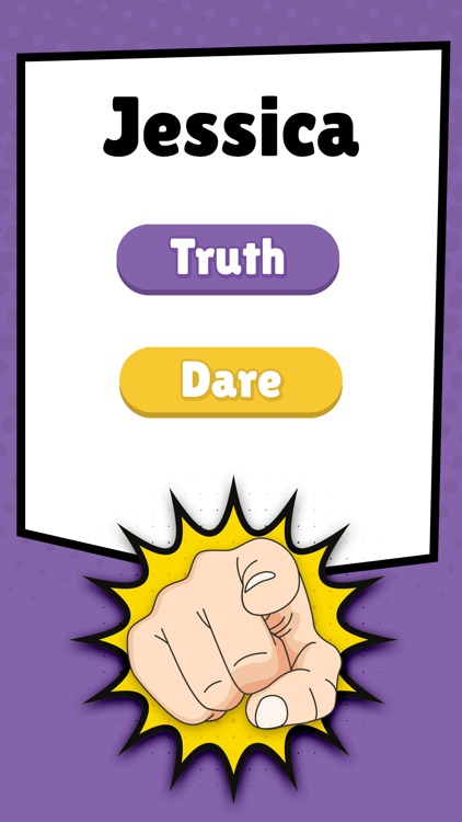 Truth or Dare? Dirty Roulette screenshot-5
