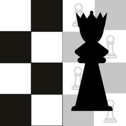 Half Chess
