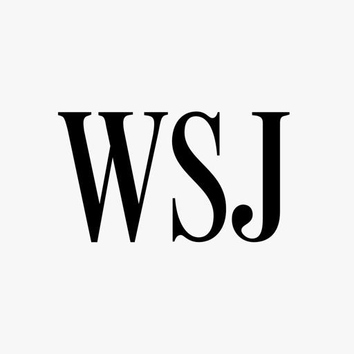 The Wall Street Journal. iOS App