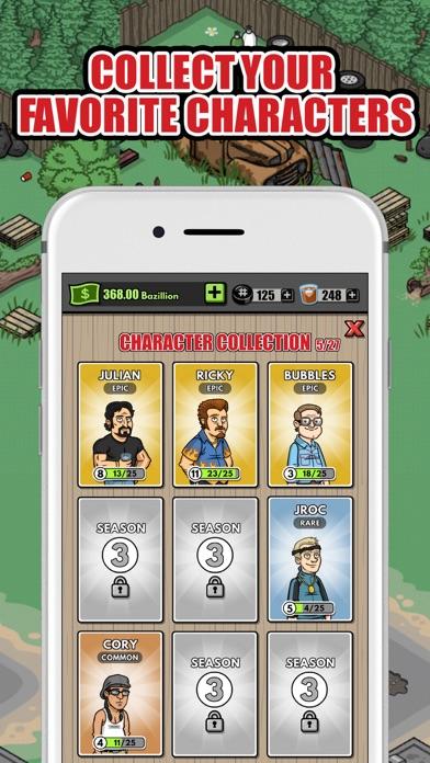 Trailer Park Boys Greasy Money free Coins hack