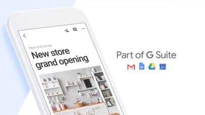 Screenshot for Google Docs: Sync, Edit, Share in New Zealand App Store