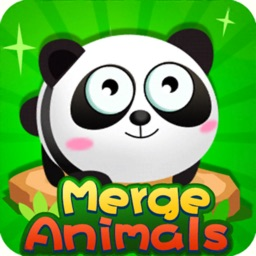 Merge Animals - Idle Game 2020