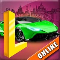 City Car Driving School Sim 3D free Cash hack