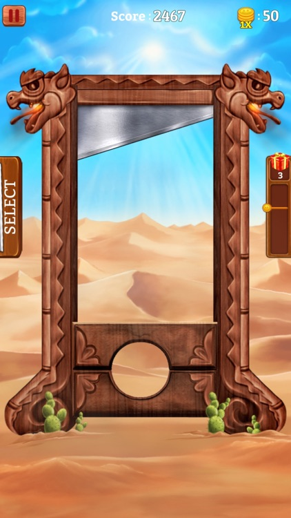 Finger Slayer screenshot-3