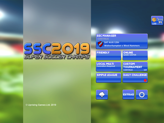 SSC 2019 screenshot #2