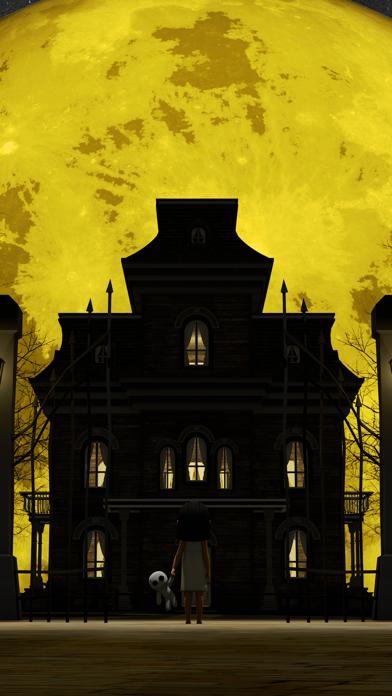 脱出ゲーム Spooky 雨と少女とぬいぐるみのおすすめ画像2